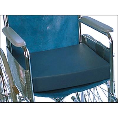 Bourrure en cotton pour chaise roulante
