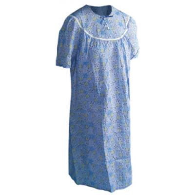 Robe de nuit avec dentelles pour femmes