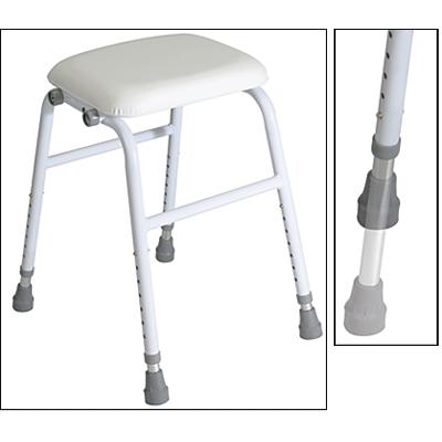 Tabouret avec siège incliné - modèle de base